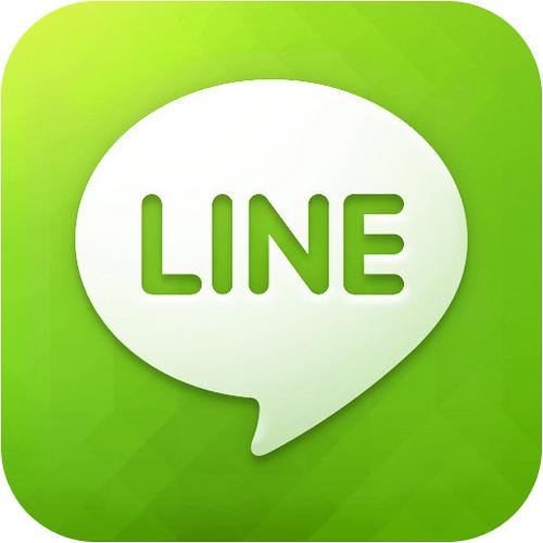 LINE のコピー